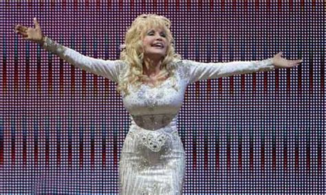 Dolly Parton Is A Backwoods by Dolly Parton Review The Guardian
