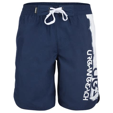 Sweater Surf Urgan 22 mens board shorts with white logo hossegor free delivery 163 20