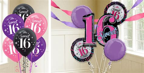 sweet 16 party supplies party city sweet 16 decorations party city canada auto design tech