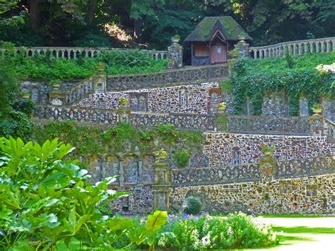 Plantation Gardens by Norwich Plantation Garden