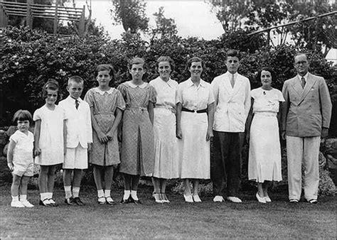 john f kennedy children eunice kennedy shriver s olympic legacy npr