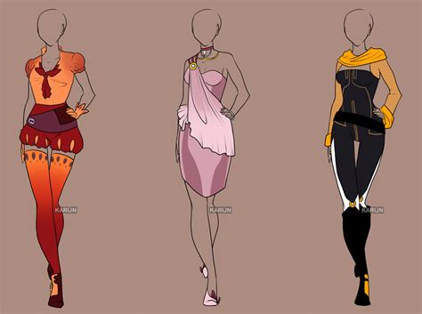 fashion design base fashion adoptables 7 open by karijn s basement