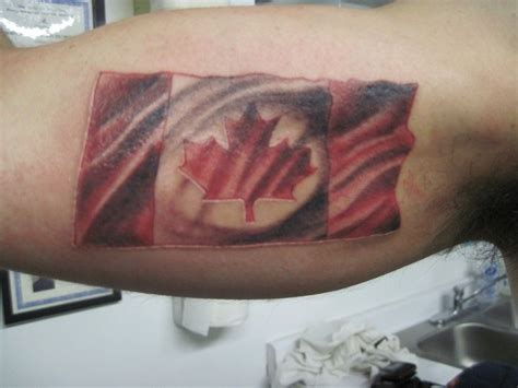 quebec flag tattoo 1000 ideas about canadian tattoo on pinterest maple