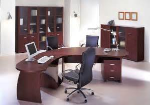Modern Office Furniture Modern Office Furniture A Impression For Your Clients 171 Anielrborges