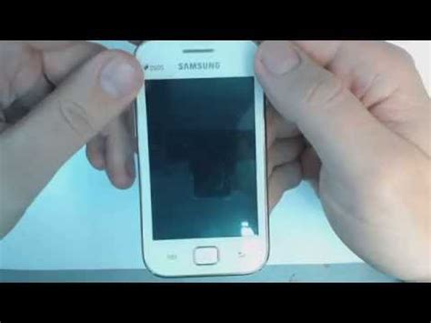 reset samsung duos gt s6802 how to remove the pattern password from samsung galaxy ace