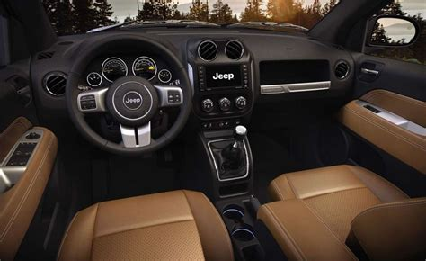 jeep compass interni jeep compass 2013 foto 6 10 allaguida
