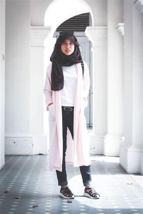Ootd Celana Jogger inspirasi fashion untuk kamu si paha besar yang ingin til lebih ring dan bersinar