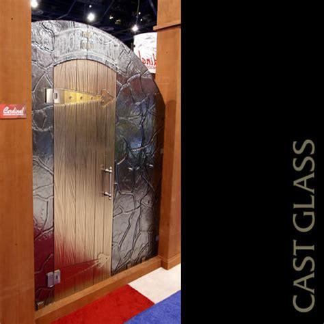 Cast Glass Shower Doors Cast Glass Shower Doors Buckeye Shower Doors