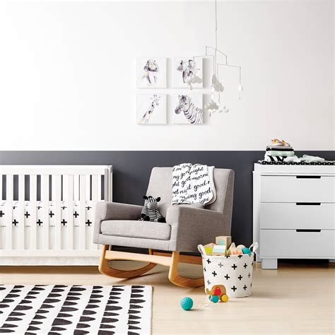 Target S New Nursery Line Has Us On Quot Cloud Island Target Nursery Decor