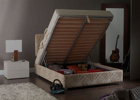 deep ottoman storage bed luxury storage beds beds with deep storage