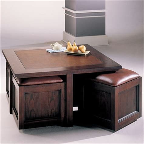 Coffee Table Sets With Storage by Hammary Kanson Coffee Table Set Reviews Wayfair