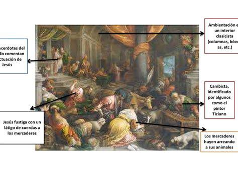 los mercaderes tomo 1 la expulsi 243 n de los mercaderes del templo de francesco bassano el jov