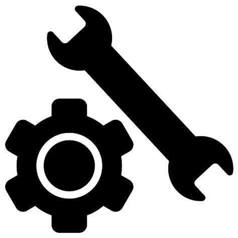 repair icon repair tools free other icons