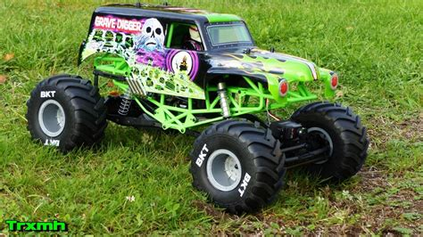 of grave digger truck grave digger truck wallpaper 54 images