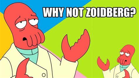 Why Not Zoidberg Meme - alexa grasso makes ufc debut in mexico city november 5th