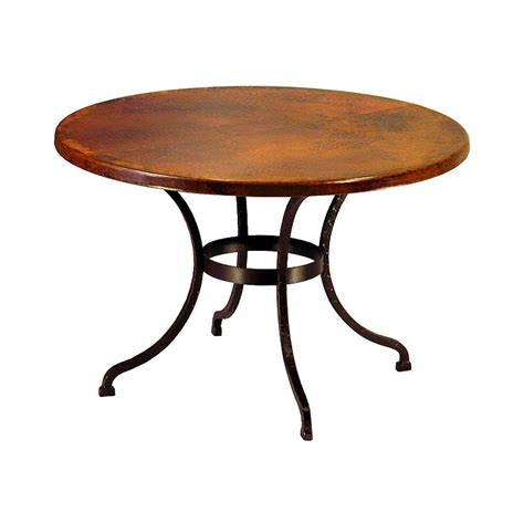 copper top dining room tables copper top dining table dining tables 100 copper top dining room tables shop for bernhardt