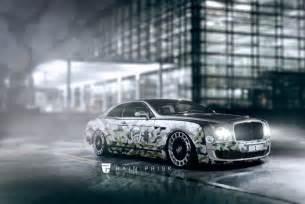 Bentley Brooklands Imagining The Next Bentley Brooklands The Pursuit