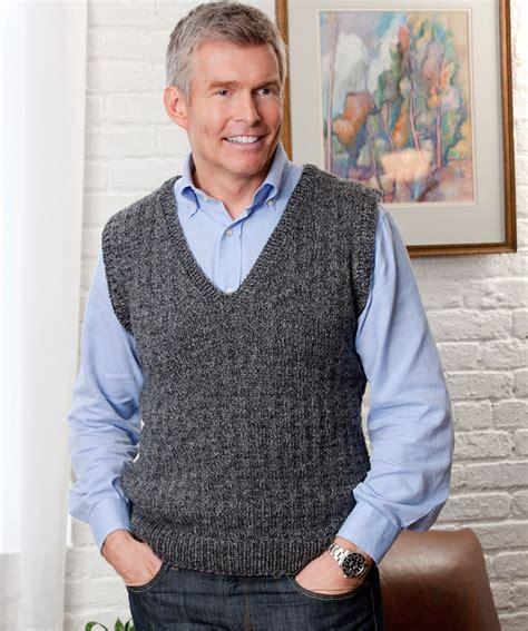 knitting pattern men s sweater vest knitted vest patterns a knitting blog