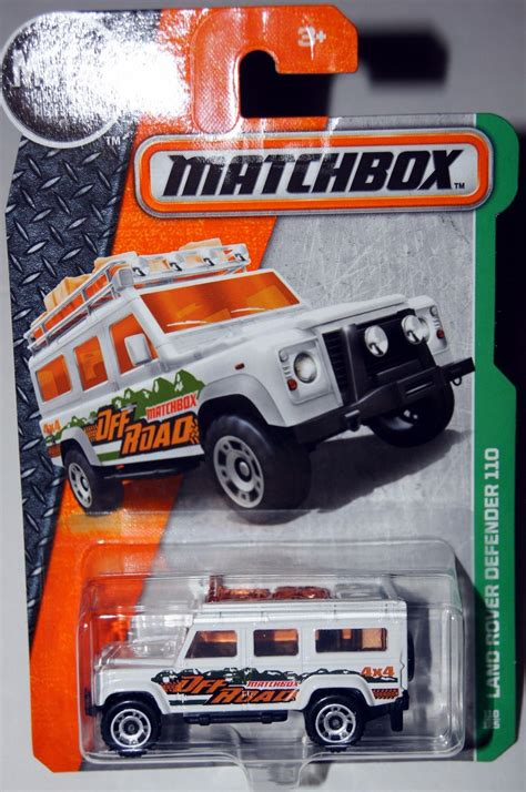 matchbox land rover defender 110 2016 rc 1 10 car truck camel trophy decals stickers land rover