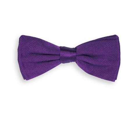 Bowtie Regular Purple purple bow tie bow ties formal tie the house of ties