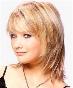 medium hairstyles with bangs for who are overweight medium length hairstyles with bangs 2016