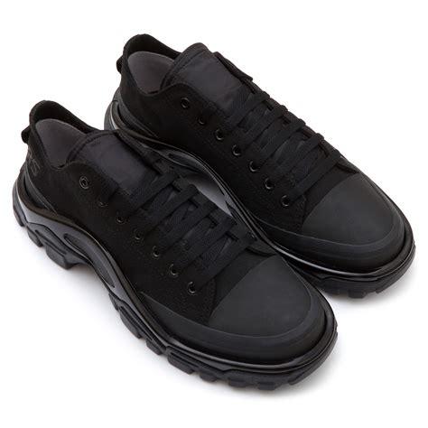 Raf Simons Shoes New by Adidas X Raf Simons New Runner Adidas X Raf Simons Shoes Accessories