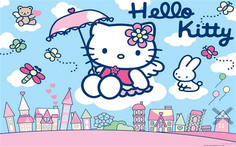 imagenes hello kitty hd hello kitty fondos de pantalla de hello kitty wallpapers