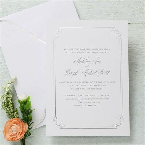 pressed floral printable wedding invitations kit 50ct 28 best images about invites on pinterest square wedding