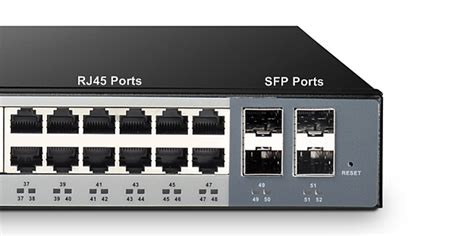 what is sfp what is sfp of gigabit switch sfp switch user guide