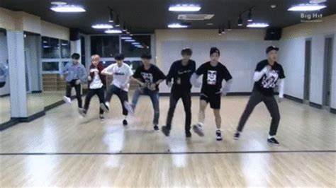tutorial dance i need u bts bts i need u dance practice k pop amino
