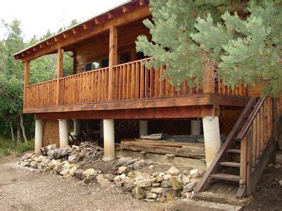 Cedar City Cabin Rentals by Secluded Log Cabin In The Woods Outside Cedar City Utah