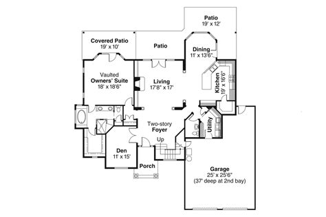 Home Floor Plans Edmonton | european house plans edmonton 30 342 associated designs