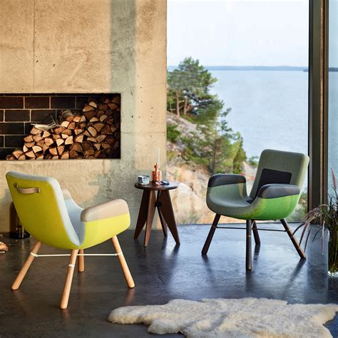 high pr home decor or furniture blogs job for 5 by twola the east river chair from vitra in the shop