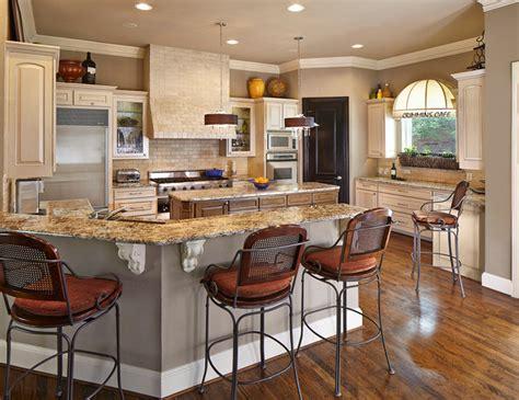 Gourmet Home Kitchen Design Gourmet Chef S Kitchen Traditional Kitchen Other