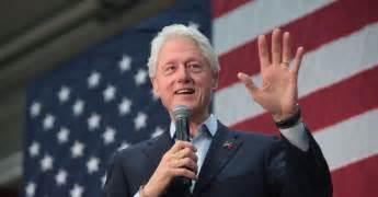 bill clinton s name what is bill clinton s iq