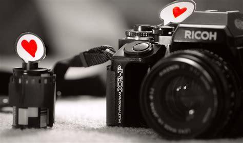 camera lover wallpaper macro love heart camera film photo love hd wallpaper