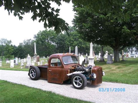 building a rat rod to buy or to build a rat rod that is the question rod