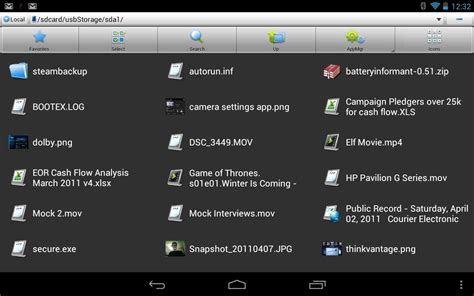 ebook format nexus 7 how to use a usb drive with the nexus 7