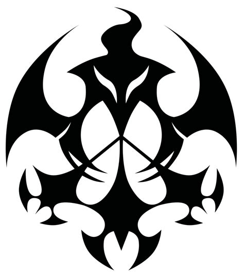 nekroz symbol by grezar on deviantart