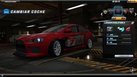 Juegos De Auto Rally X by Garage Autos Rally Y Wrc Comunidad Nfs World Taringa