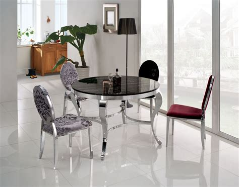 dining room new sets cheap price design ideas mod on online get cheap marble top round dining table aliexpress
