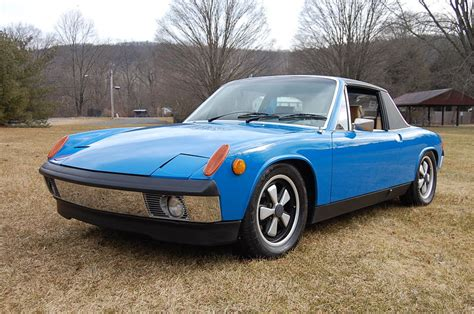1970 porsche 914 for sale pristine 1970 porsche 914 6 for sale german cars for