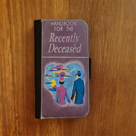 Iphone Iphone 6 Book Beetle Juice Handbook For The Recently Dec 13 best images about phone cases on samsung