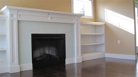 Fireplace With Built In Shelves by I Married A Tree Hugger Built In Fireplace Inspiration