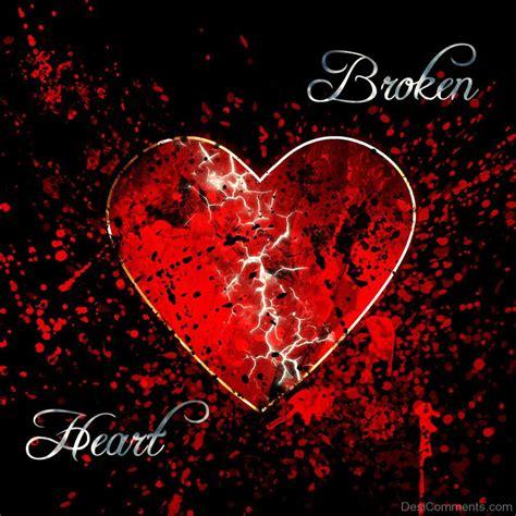 Broken Heart3 broken pictures images graphics for whatsapp