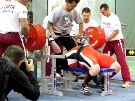 dmitriy klokov bench press permyakov dmitriy bench press 325kg youtube