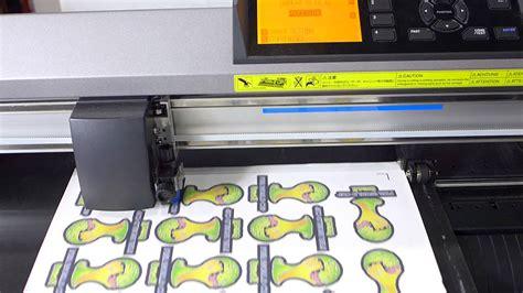 Jual Mesin Cutting Plotter Graphtech Ce6000 60 graphtec ce6000 60 sticker plotter cutting demo