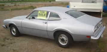 1975 For Sale 1975 Ford Maverick For Sale Photos