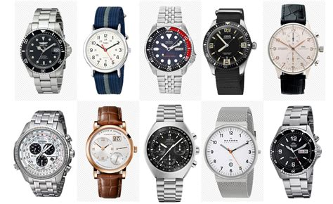 best watches the best brands by price