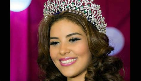 imagenes de miss universo honduras miss honduras mundo cronolog 237 a de su asesinato diario